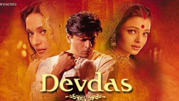 """Devdas"" 2002 Full Songs _ Video Jukebox"