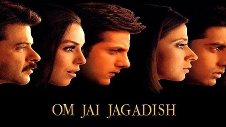 """Om Jai Jagdish"" 2002 _ Full Video Songs Jukebox _ Anil Kapoor, Fardeen Khan, Abhi"
