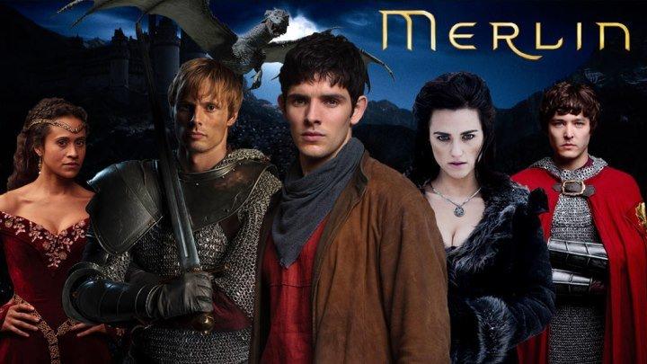 Мерлин (5 Сезон) 13 Серия