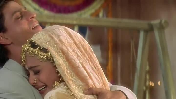 Kuch Kuch Hota Hai - Saajanji Ghar Aaye II HD 1280x544