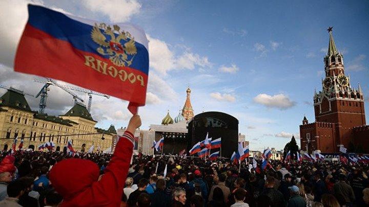 Концерт «Россия в моем сердце»