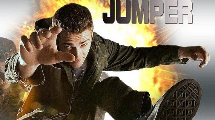 Телепорт HD(2008) 1080р.Фантастика,Боевик,Триллер