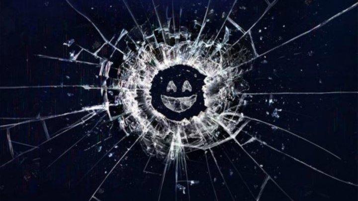 Черное зеркало (1 сезон 1 серия) Black Mirror