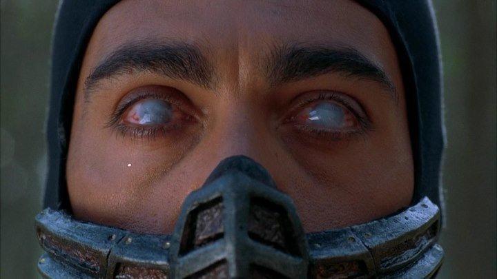 СМЕРТЕЛЬНАЯ БИТВА. 1995 FullHD фантастика,боевик,триллер.