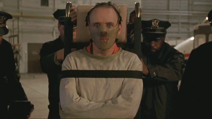 Молчание ягнят (1991)