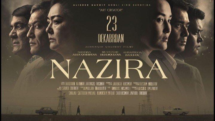 Nazira / Назира 1-qism ( Yangi O'zbek serial 2018)