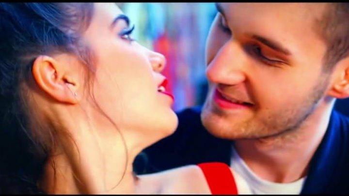 Я так люблю твои губы, я так люблю твои глаза