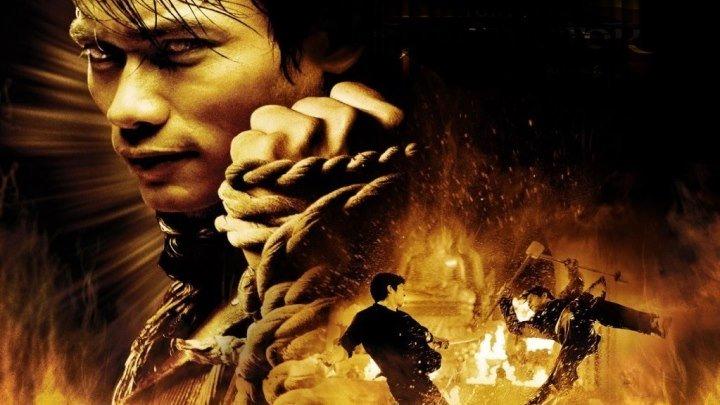 Честь дракона (2005) Tom yum goong