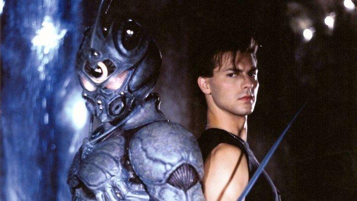 Гайвер 2: Тёмный герой / Guyver: Dark Hero, 1994