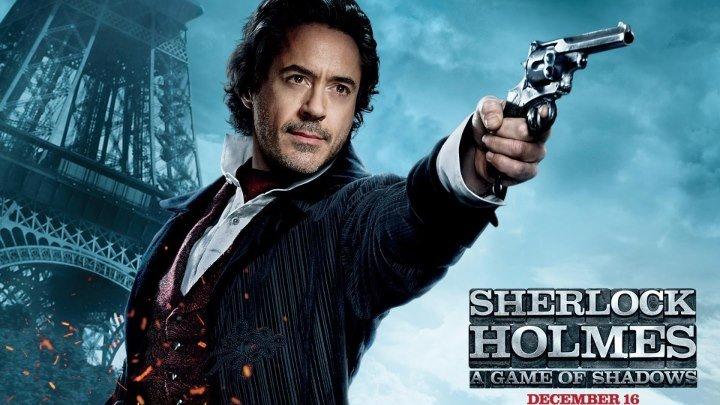 Sherlok Holms (Xorij kinosi O'zbek tilida HD)