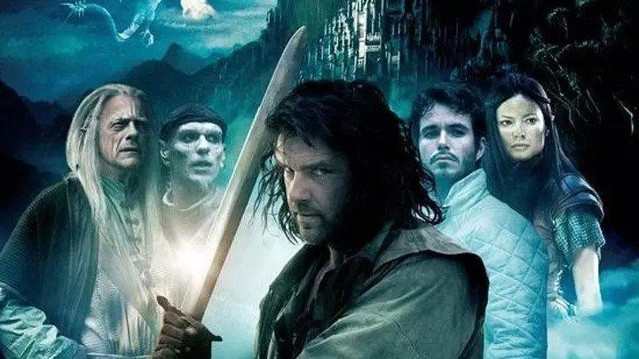 Рыцари стальной крови 2009 1 серия Приключения, Фэнтези