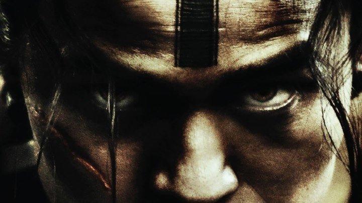 Воины радуги\\Сидик бале 2Part. HD(2011) 720p.Боевик,Драма,История