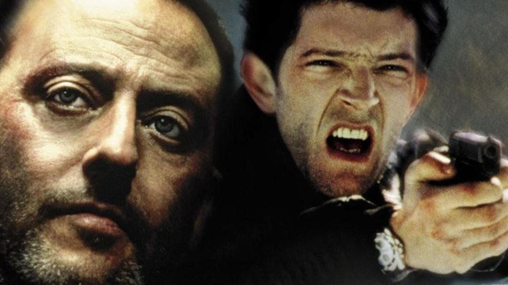 БАГРОВЫЕ РЕКИ 2000 триллер, криминал, детектив
