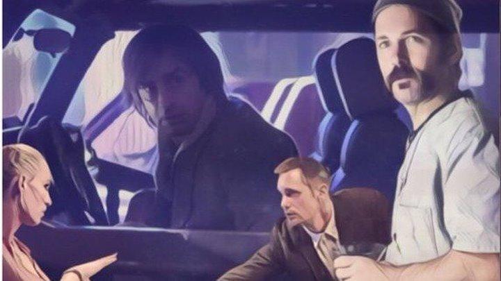 Немой (2OI8) HD фантастика, триллер, детектив