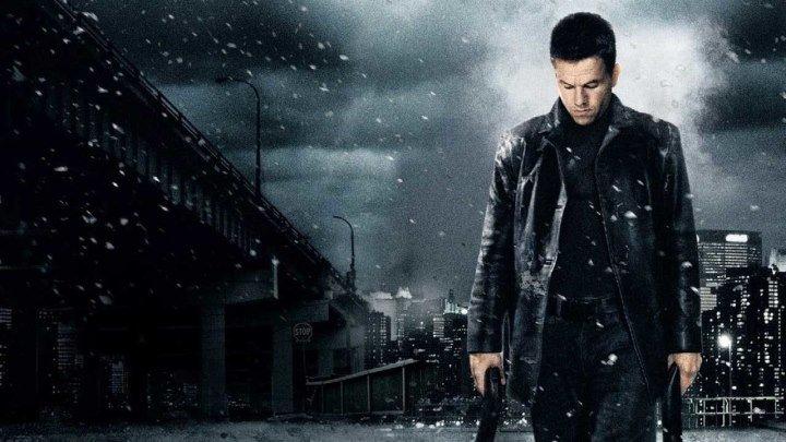 МAKC ПЭЙH HD(2008) 1080р.Боевик,Триллер,Драма,Криминал