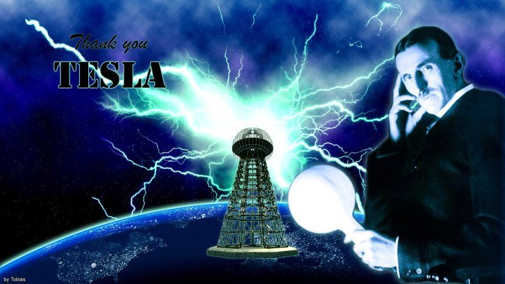 Повелитель молний. Никола Тесла (документальный фильм)