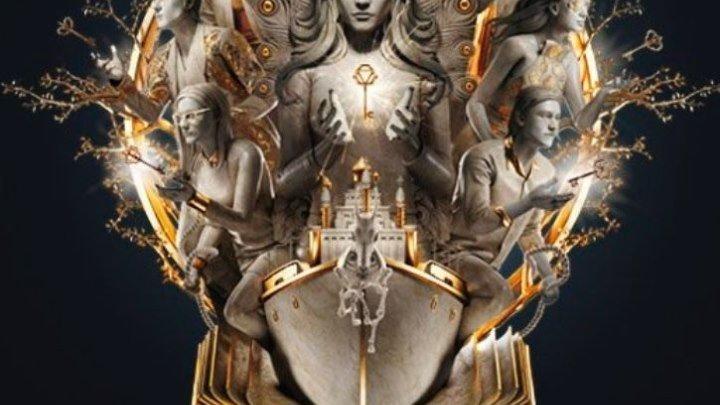 Волшебники (3 сезон) трейлер | Filmerx.Ru