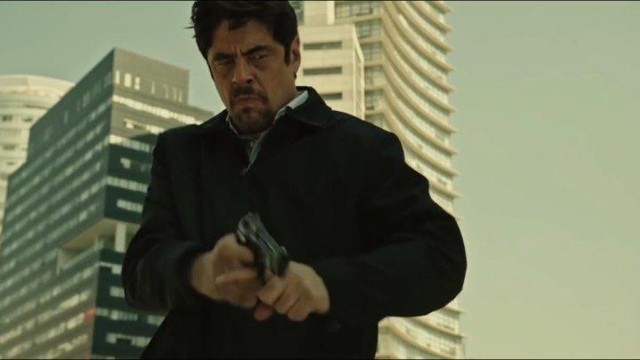 Убийца 2: Солдат — Русский трейлер 2 (2018)