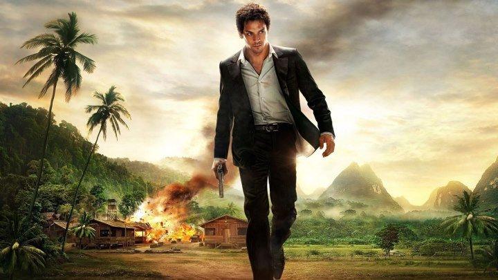 Ларго Винч 2\\Заговор в Бирме (2O11) Триллер, боевик, приключения
