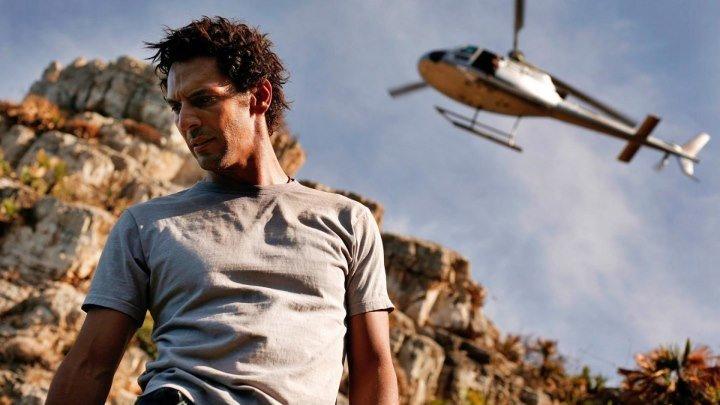 Ларго Винч: Начало (2008) боевик, триллер, приключения