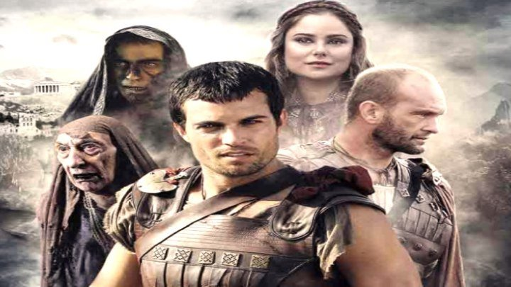 Воины Эллады_(2009)