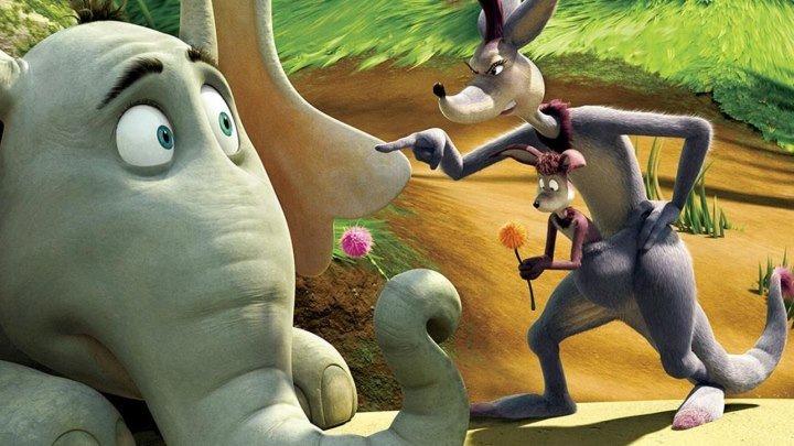 Хортон 2008 мультфильм, фэнтези, комедия, приключения