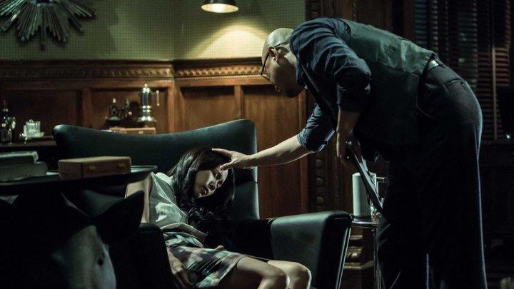 Великий гипнотизёр 2014 триллер, драма, детектив