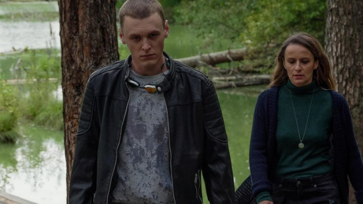 Русалка. Озеро мертвых - Трейлер 2018 HD