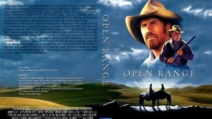 Вечный Гон _ Открытый Простор (Держиморда). фильм (2003)