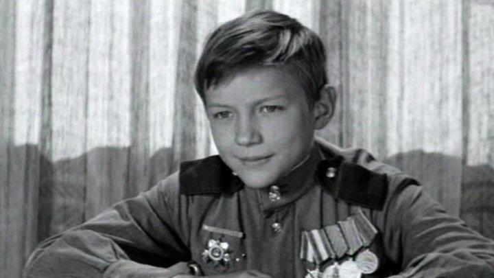 Это было в разведке 1968 СССР военный