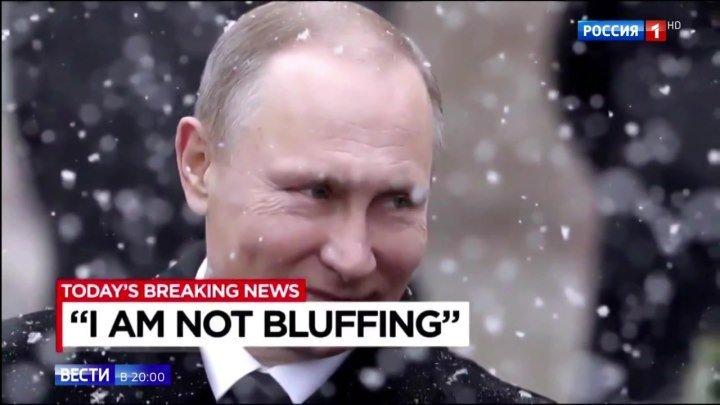 ⚡Послание Путина вызвало ИСТЕРИКУ в США ⚡