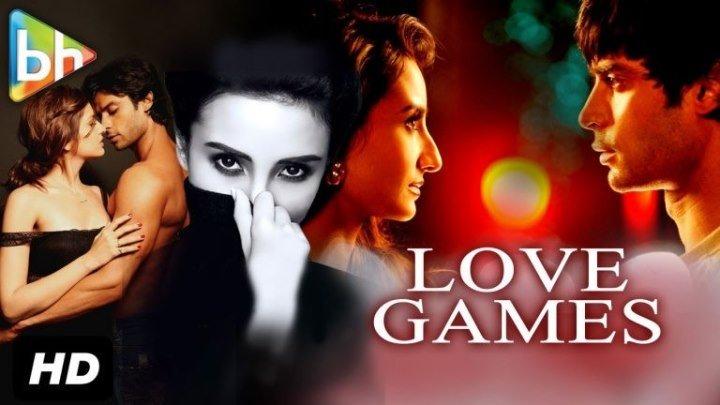 Двойной обман / Любовные игры Love Games (2016) Indian-HIt.Net