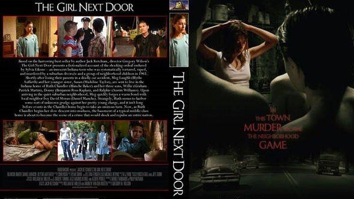 Девушка напротив HD(2007) 720p.Триллер,Драма,Криминал