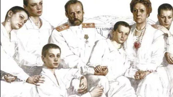 Романовы. Венценосная семья (2000) Россия драма, биография, история