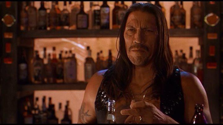 """Фильм """" От заката до рассвета 2: Кровавые деньги из Техаса НD (1999)""""."""