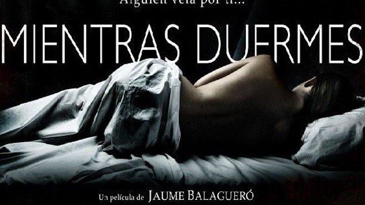 Крепкий сон HD(2011) 720p.Ужасы,Триллер,Драма