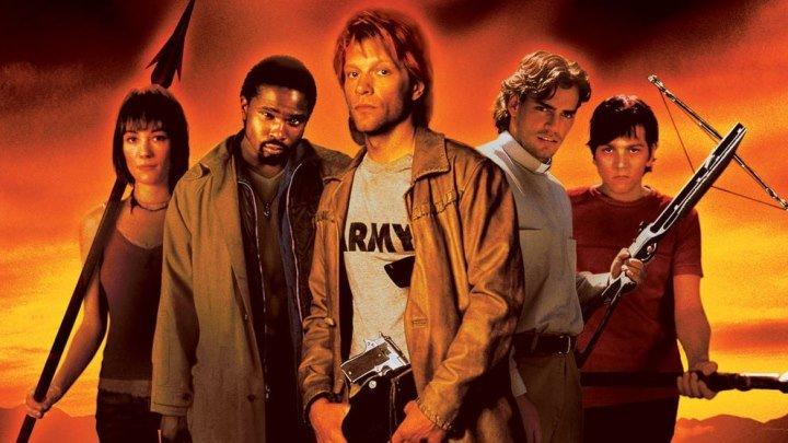 Вампиры 2: День Мертвых (2002, ужасы, в ролях Джон Бон Джови)