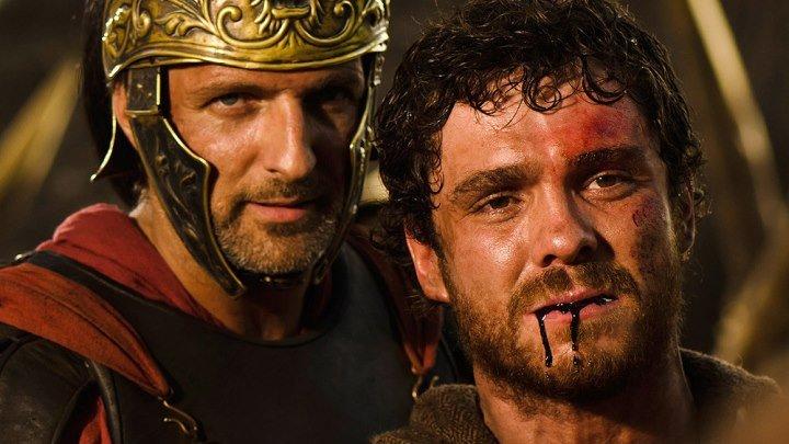 Римская Испания, легенда: серия - 9