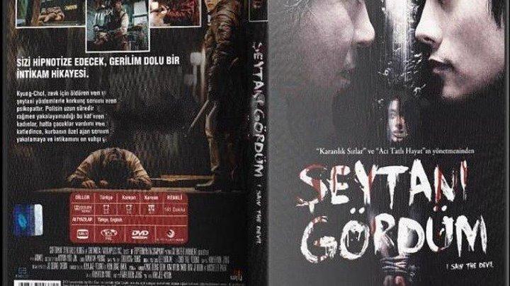 Şeytanı Gördüm 2010 Türkçe Dublaj