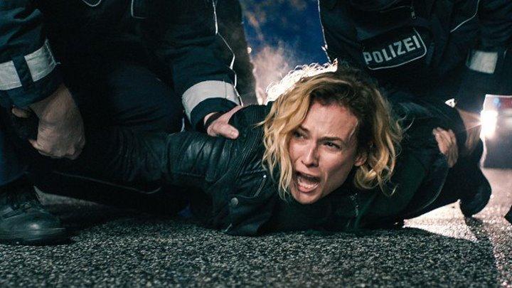 На пределе (2018).HD(драма)