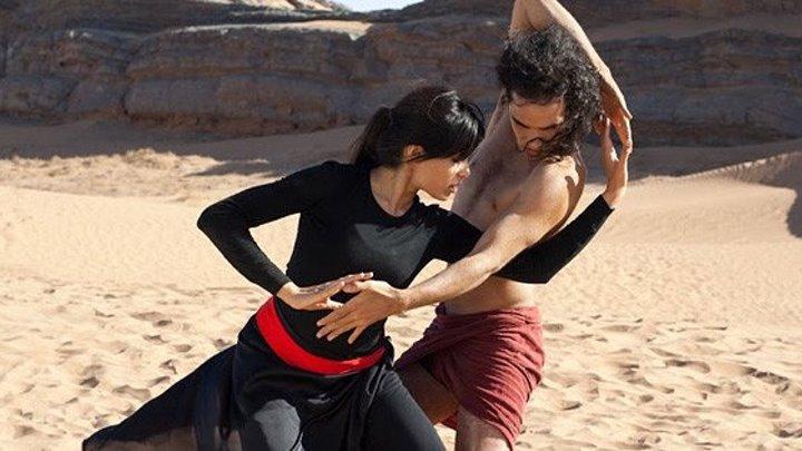 Танцующий в пустыне 2014 драма, биография Великобритания, Россия