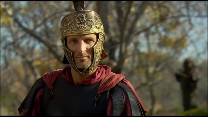 Римская Испания, легенда: серия - 7
