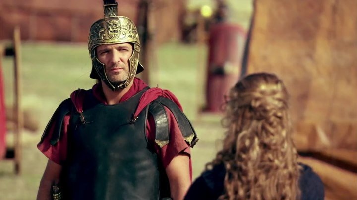 Римская Испания, легенда: серия - 6