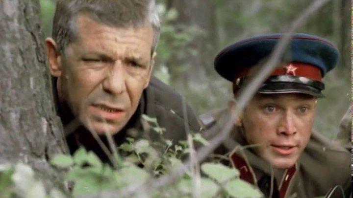 Перед Рассветом 1989 СССР боевик, военный