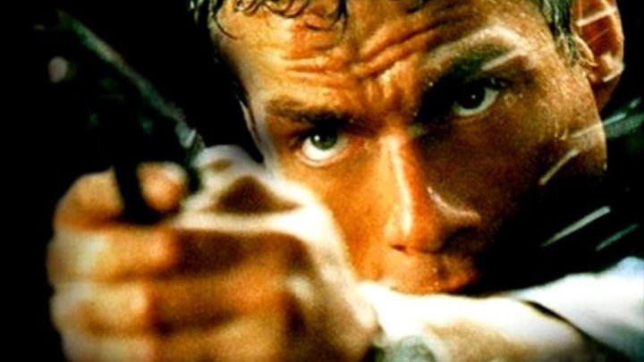 Взрыватель (1998).HD(боевик)