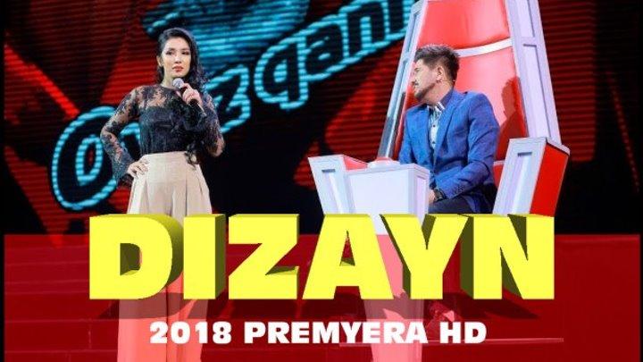 Dizayn Shou 2018 (Premyera 2018 HD)