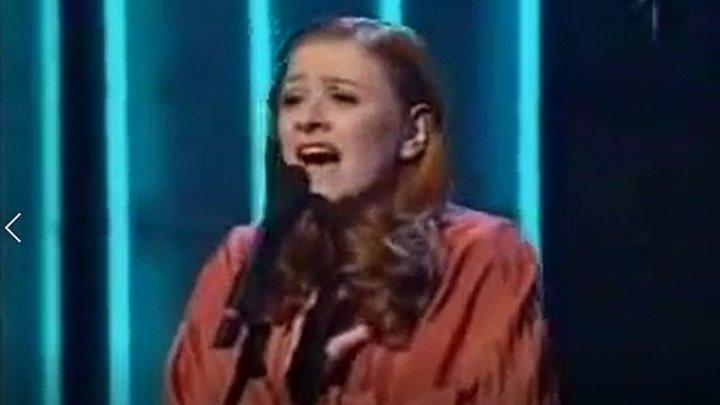 """Мария Кац - """"Вечный странник"""", Евровидение, 1994 год"""