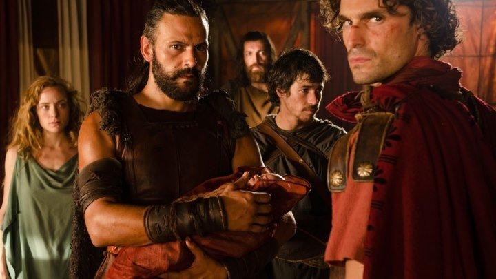 Римская Испания, легенда: серия - 19