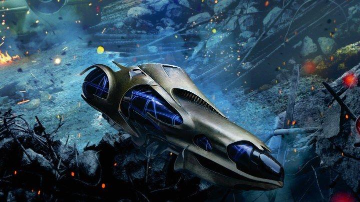 Образец 47 2012 4K Ultra HD