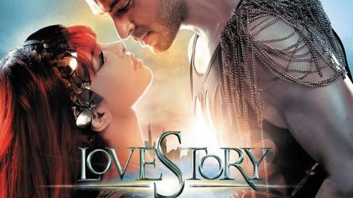 Любовь 2050 / История Любви 2050 / Love Story 2050 (2008)